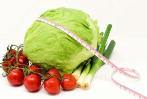 Diät Essen